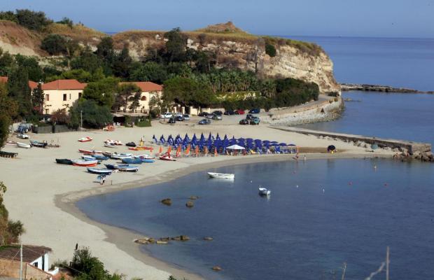 фото Baia delle Sirene Beach Resort (ex. Club Capo Sant'Irene) изображение №38
