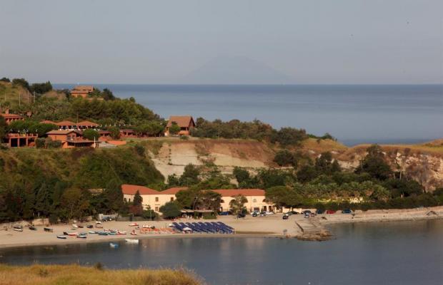 фото Baia delle Sirene Beach Resort (ex. Club Capo Sant'Irene) изображение №30