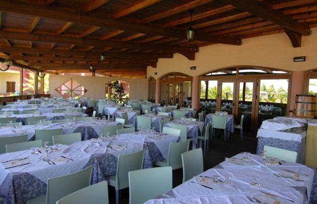 фото Valtur Club Resort Itaca - Nausicaa (ex. Orovacanze Club Resort Itaca - Nausicaa) изображение №18