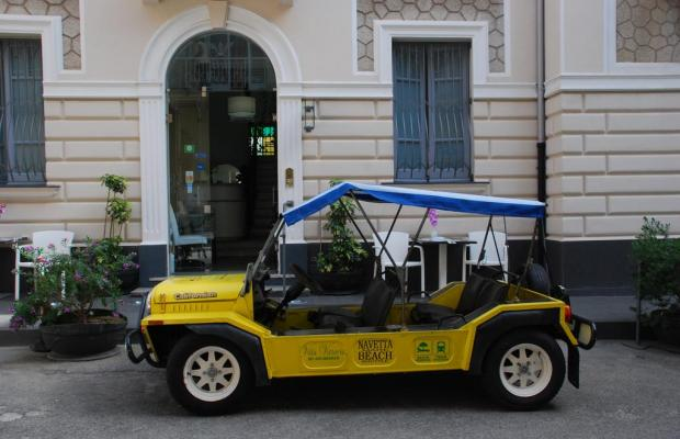 фото Residence B&B Villa Vittoria изображение №26