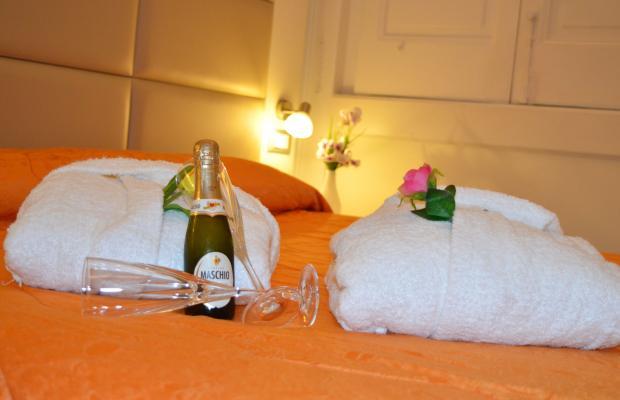фотографии Residence B&B Villa Vittoria изображение №20
