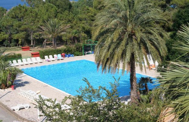 фотографии отеля Costa Tiziana Resort изображение №3