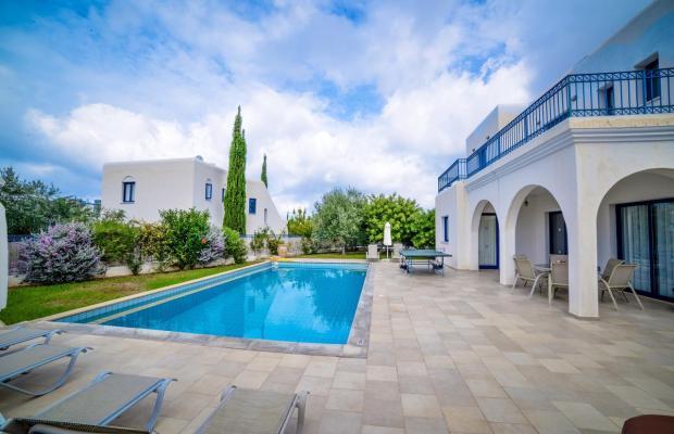 фотографии отеля Azzurro Luxury Holiday Villas изображение №31