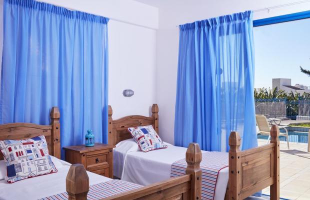фотографии отеля Azzurro Luxury Holiday Villas изображение №27