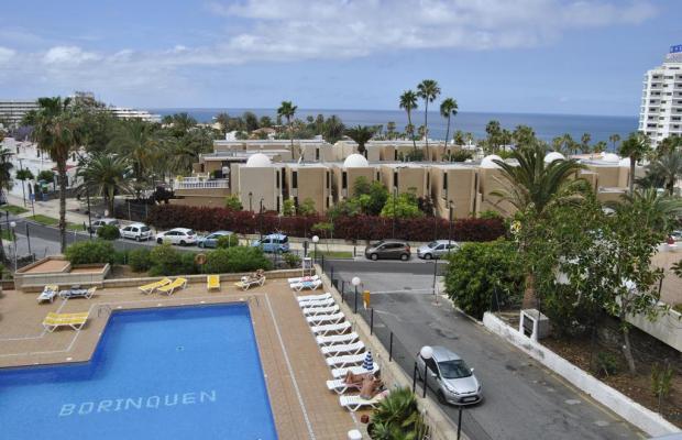 фото отеля Apartamentos Borinquen изображение №21
