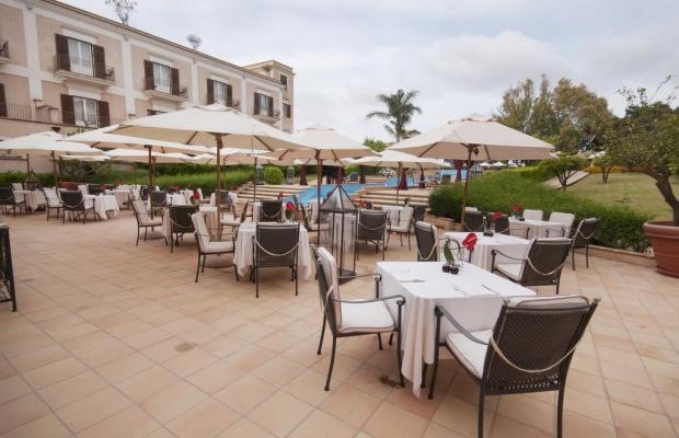 фото Blu Hotel Giardino di Costanza Resort (ex. Kempinski Hotel Giardino Di Costanza) изображение №42