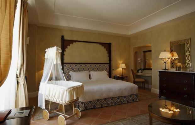фотографии Blu Hotel Giardino di Costanza Resort (ex. Kempinski Hotel Giardino Di Costanza) изображение №32