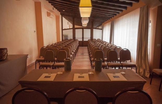 фото Blu Hotel Giardino di Costanza Resort (ex. Kempinski Hotel Giardino Di Costanza) изображение №10