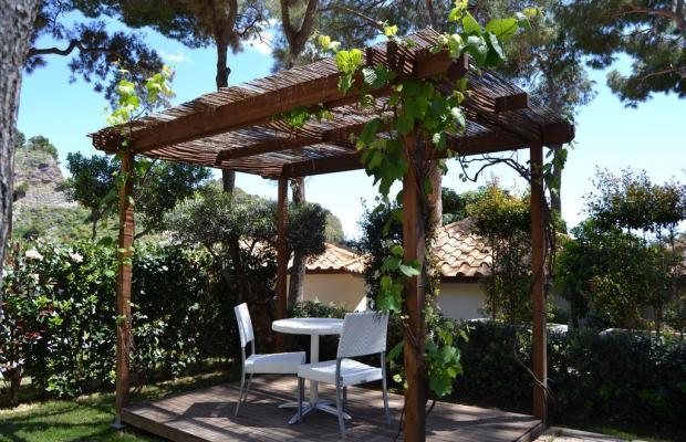 фотографии отеля La Plage Resort изображение №27