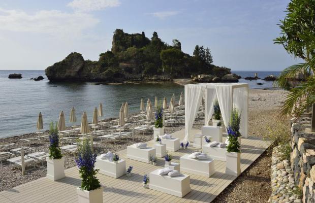 фотографии отеля La Plage Resort изображение №19