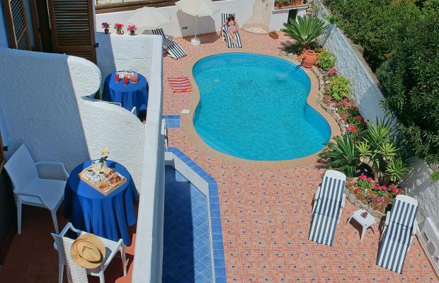 фото отеля Iris (ex. Primavera) изображение №1