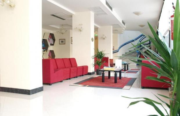 фото Hotel Mini Caravelle изображение №10