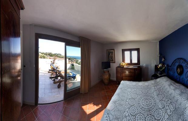 фотографии отеля La Rosa Sul Mare изображение №7