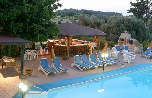 фото отеля AlkioNest Hotel (ex. Lovers' Nest) изображение №5