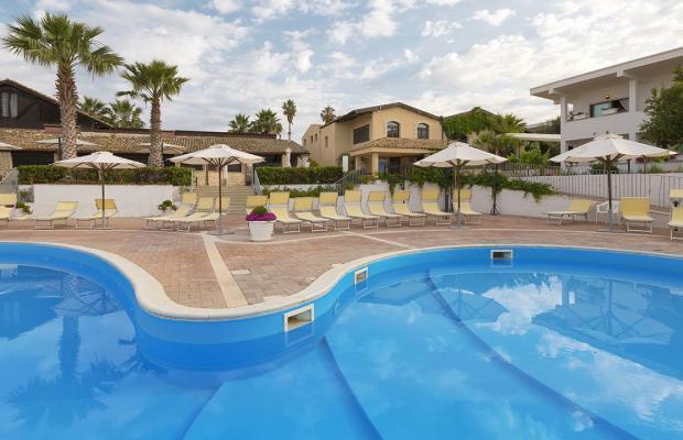 фото отеля Donnalucata Resort изображение №13