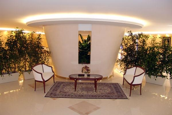 фото Grand Hotel Faraglioni изображение №6