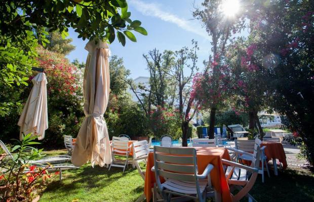 фотографии отеля Grand Hotel De Rose изображение №35