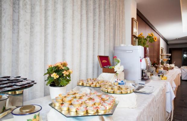 фотографии Grand Hotel De Rose изображение №28