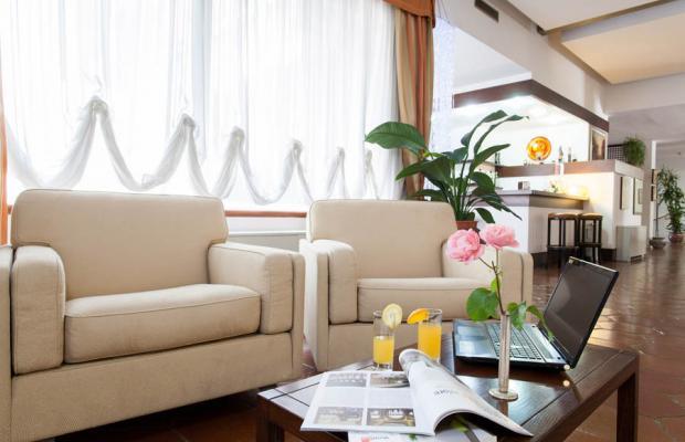 фото отеля Grand Hotel De Rose изображение №21