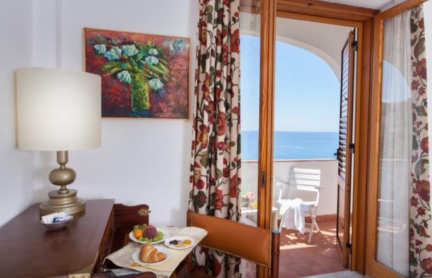 фотографии отеля Grand Hotel De Rose изображение №3
