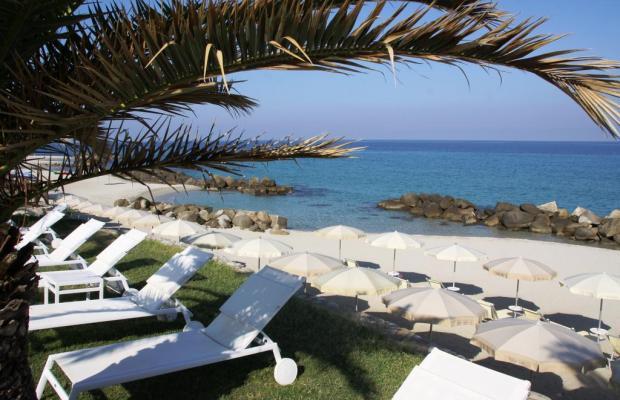 фото отеля Villaggio Cala Di Volpe изображение №37