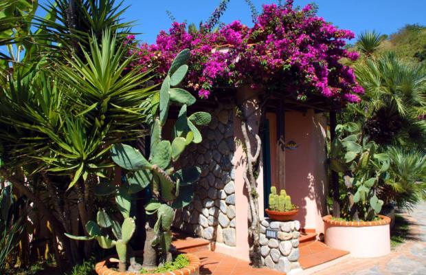 фото отеля Villaggio Cala Di Volpe изображение №25