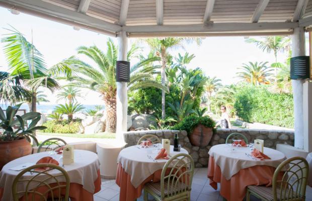 фотографии отеля Villaggio Cala Di Volpe изображение №7