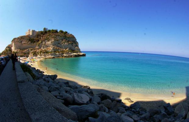 фото отеля Villaggio Cala Di Volpe изображение №5