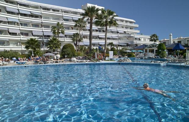 фотографии отеля Hovima Atlantis (ех. Club Atlantis Hotel) изображение №19