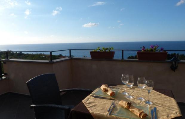 фотографии отеля Cannamele Resort изображение №7