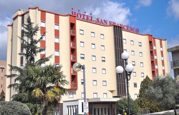 фотографии отеля San Francesco изображение №27