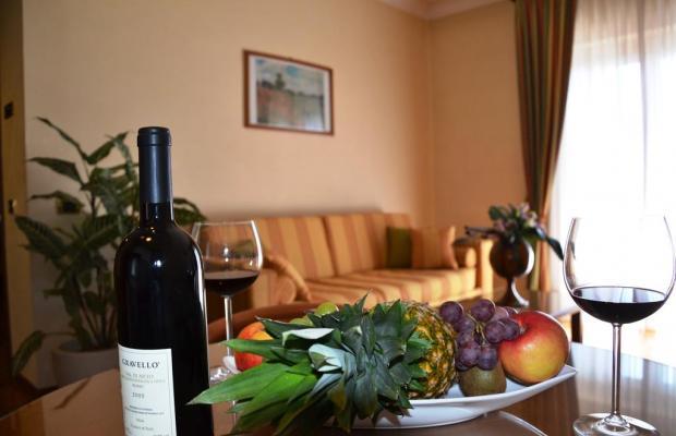 фото отеля San Francesco изображение №13