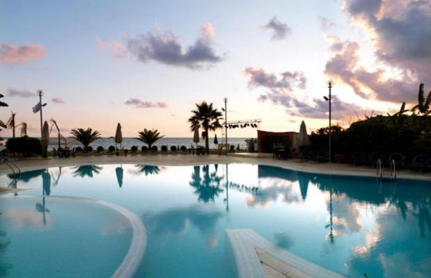 фотографии отеля Ipomea Club изображение №3