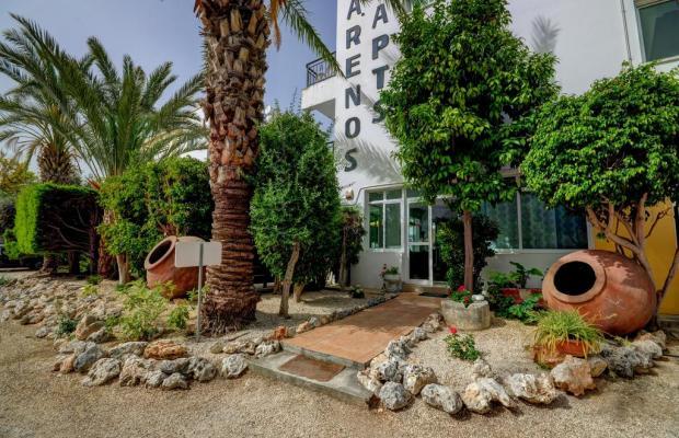 фото Renos Complex Tourist Apartments изображение №30