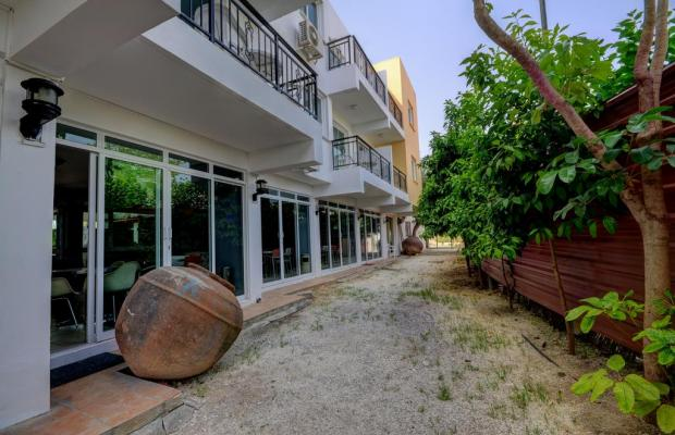 фото Renos Complex Tourist Apartments изображение №6