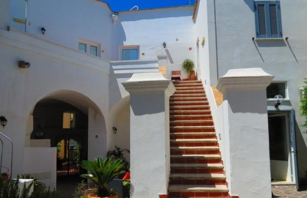 фотографии Albergo Villa Giusto B&B изображение №8