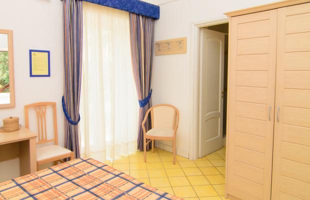 фотографии отеля Albergo Villa Giusto B&B изображение №3