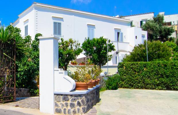 фото отеля Albergo Villa Giusto B&B изображение №1