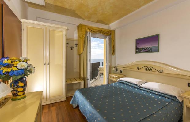 фотографии Hotel Mondial изображение №8