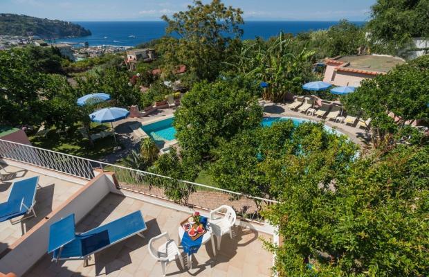 фото отеля Bel Tramonto изображение №17