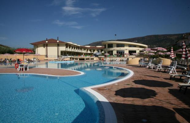 фото Resort Lido degli Aranci изображение №34