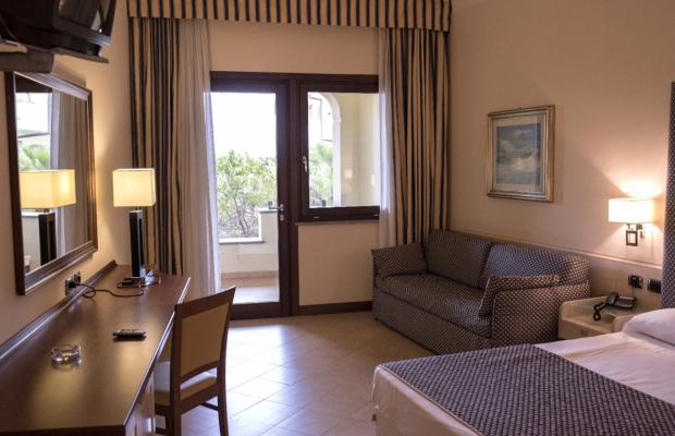 фотографии отеля Resort Lido degli Aranci изображение №19