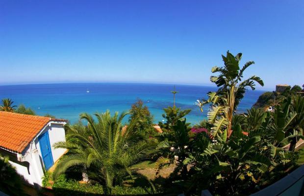 фотографии Hotel Villaggio Stromboli изображение №36