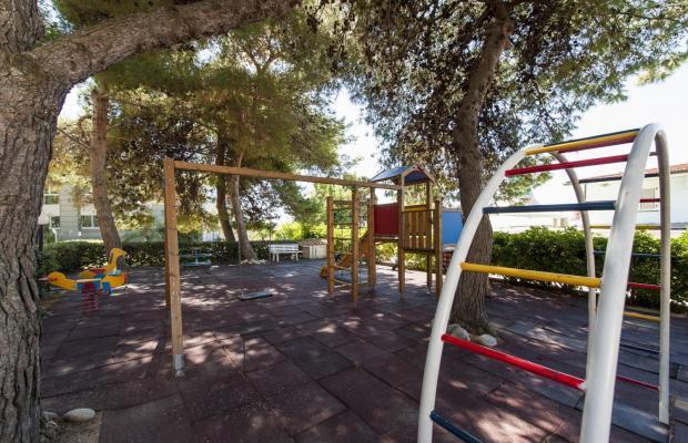фото отеля Hotel Villaggio Stromboli изображение №21