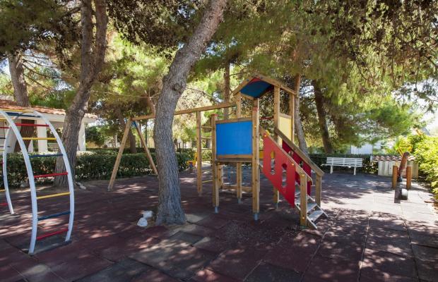 фото отеля Hotel Villaggio Stromboli изображение №17