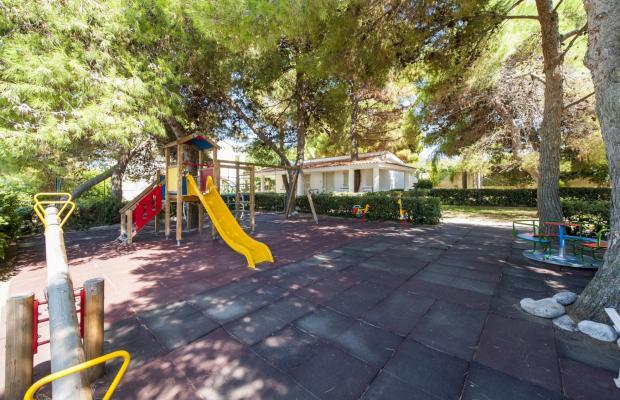 фото Hotel Villaggio Stromboli изображение №14