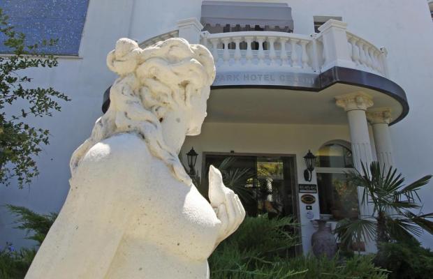 фотографии Park Hotel Cellini изображение №12