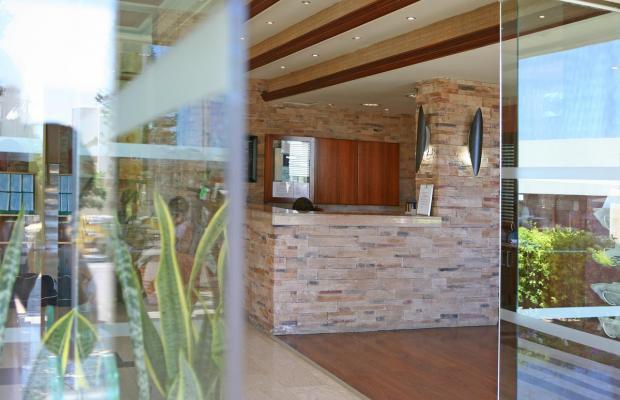 фотографии Alva Hotel изображение №24