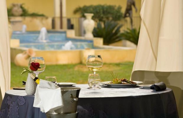 фотографии отеля Mahara Hotel & Wellness изображение №31