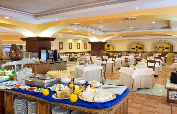 фото отеля Dream Gran Tacande изображение №21